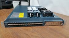 Cisco Ucs-Fi-6248Up 32-Port 1/10G Fabric Switch-With 2x Back Up Ps & Fan Modules