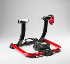 "Elite SuperCrono Mag Alu Turbo Trainer MAGNETIC RESISTANCE 20"" to 29"" Brand new"