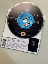 Titanic (ITV) [Blu-ray * DISC ONLY * - The Truth Will Surface Documentary