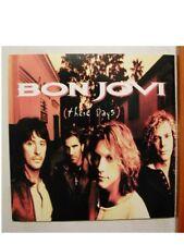 Bon Jovi Poster Flat Bonjovi Jon