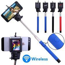100 Personalized Wireless Selfie Sticks - Custom Wholesale Bulk Lot
