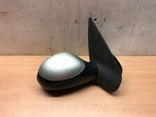 Peugeot 206 1998-2008 O/S Offside Drivers Electric Wing Mirror Complete