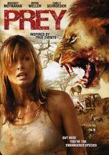 Prey [New DVD] Widescreen