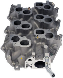 Dorman 615-269 Lower Aluminum Intake Manifold For 01-04 Ford Mustang