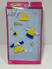 2000 MATTEL KELLY STYLES FASHION AVENUE SOCCER STAR FASHION