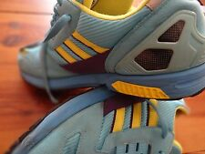 Adidas Torsion ZX 8000 Gr: 44 2009 US10 9000 C 1989 Pump MAX 90 180 90 Vintage