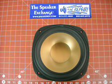 Brand New Original Klipsch RB-35 & RB-75 Replacement Woofer 120861 K-1128-OB
