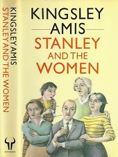 Kingsley Amis - Stanley and the Women - 1st/1st