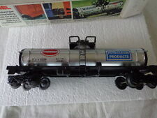 "LIONEL ""O"" 0/27 HUMBLE SINGLE DOME TANK CAR PETROLIUM PRODUCTS N.O.X. 9334"