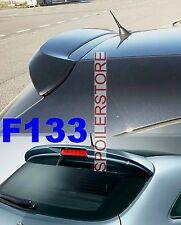 SPOILER ALETTONE OPEL CORSA  D  3 PORTE GREZZO  F133-1G-SS133-1-1