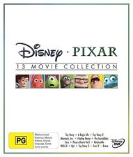 Pixar Collection (DVD, 2012)