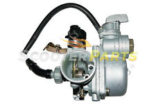 Atv Quad 4 Wheeler 17mm Carburetor Carb 49cc 50cc Parts TAOTAO SUNL BAJA ROKETA
