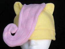 Fluttershy Plush Cosplay Hat MLP FiM My Little Pony