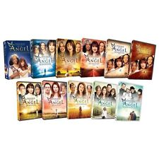 Touched by an Angel ~ The Complete Series Season 1-9 ~BRAND NEW DVD SET FREE SH