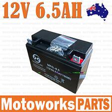 12V 6.5AH Battery 50cc 110CC 125CC ATV QUAD Bike Gokart 4 Wheeler Buggy Dirt b