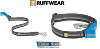 Ruffwear Outdoor Adventure Dog Pet Gear New Quick Draw Leash Granite Gray