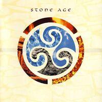Stone Age CD Stone Age - Europe (EX/M)