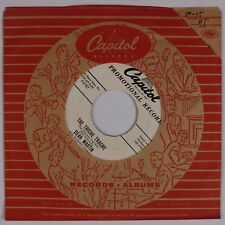 DEAN MARTIN: Promise Her Anything USA Capitol Pop PROMO 45