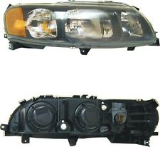 Headlight Right Suitable for Volvo S60
