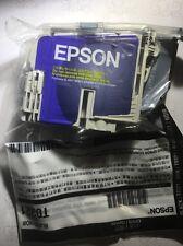 GENUINE EPSON T032120 BLACK Printer Ink FACTORY SEALED OEM