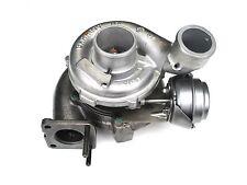 Turbocharger Alfa-Romeo 156 166 Lancia Thesis 2.4 JTD (2002-) 765277 717662