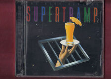 SUPERTRAMP - THE VERY BEST OF 2   DIGITALLY MASTERED CD NUOVO SIGILLATO