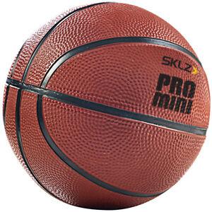 SKLZ Pro Mini Hoop Basketball - Orange