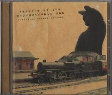 Revenge Of The Psychotronic Man - Shattered Dreams Parkway (CD 2012) Manc. Punk