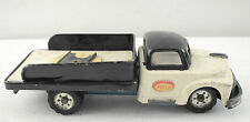 Vintage Wrecker Pickup Truck Friction Toy