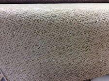 Tela de tapicería pesada Diamante miel retardante de fuego chennile 204