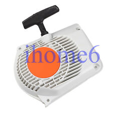 Recoil Starter start Handle For Stihl 026 MS260 024 MS240 Chainsaw 1121-080-2101
