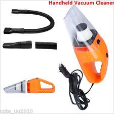 Car 12V 120W 4in1 Multifunctional Handheld Vacuum Cleaner Cyclonic Dust Buster
