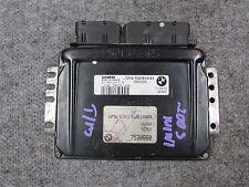 2002-2004 Mini Cooper 1.6L MT BASE ECU ECM COMPUTER NUMBER