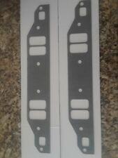 New ListingMopar w5 Cylinder Head Intake Manifold Gaskets Chrysler 318 340 360 408 New