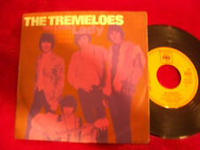 Tremeloes - My little lady / All the world to me    klasse German CBS 45