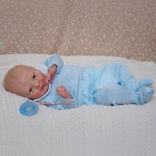 Reborn Kit REALBORN JOSEPH AWAKE WITH BODY COA BOUNTIFUL BABIES TO BE COMPLETED