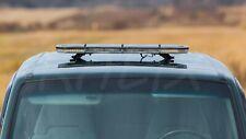 Barra Lampeggiante LED a ponte 862 mm 12V/24V Emergenza Omologata Carroattrezzi
