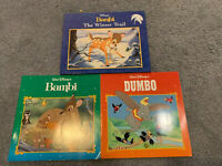 Walt Disneys Book Lot