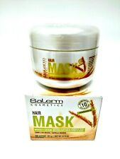 Salerm Wheat Germ Conditioning Treatment  Hair Mask Mascarilla 6.74 oz / 200ml