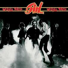 Girl - Wasted Youth (NEW 2CD)