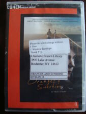Oranges & Sunshine - 2012 DVD - Cohen Media - Emily Watson - Drama