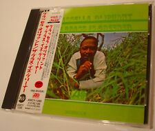 Grassella Oliphant: The Grass Is Greener (USED Japanese HDCD with Obi)