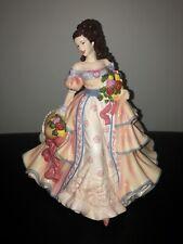 New ListingVintage Royal Doulton Summers Belle Figurine