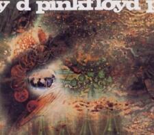 Pink Floyd - A Saucerful Of Secrets  -  2011 Discovery Edition   CD Neu OVP