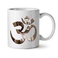 Zen Symbol Buddhism NEW White Tea Coffee Mug 11 oz | Wellcoda