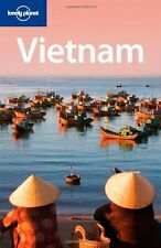 Vietnam (Lonely Planet Country Guides),Nick Ray