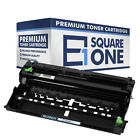 eSquareOne Drum Unit Replacement for Brother DR820 (Black, 1-Pack)