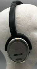 Bose QC3 Quiet Comfort 3 On Ear Headphones As Is /For Parts/Repair - G10