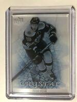 2013-14 Upper Deck Trilogy Tyler Seguin Crystal Boston Bruins Dallas Stars