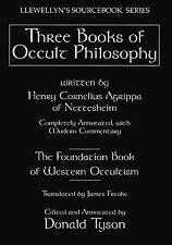 Good, Three Books Of Occult Philosophy (Llewellyn's Sourcebook), Henry Cornelius